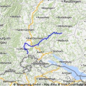 Bobici na kole #03-D05 (Rhein & Donau)