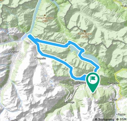 Alta Valtellina Bike 2015 - Classic
