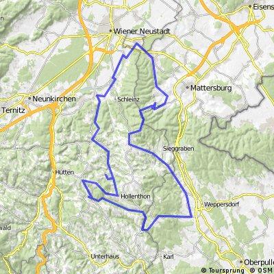 neudörfl-forchtenstein-schwbach-kobersdorf-landsee