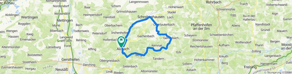 Aichach-Gerolsbach