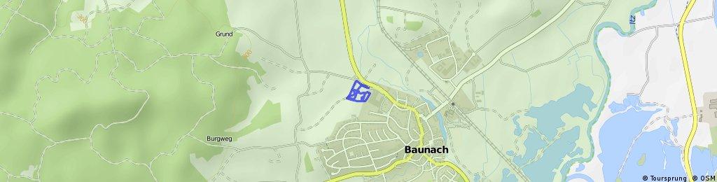Kleine Runde Cube-Cup Baunach