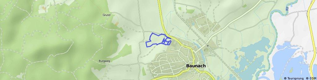Mittlere Runde Cube-Cup Baunach