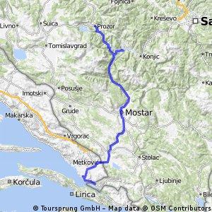 Adria-Küldetés 5.