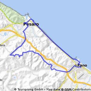 Fano Pesaro Fano