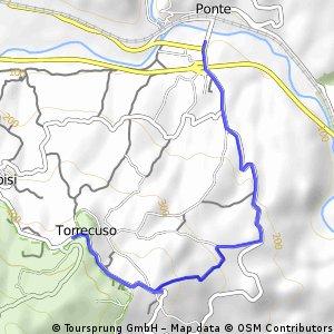 Ponte-Torrecuso