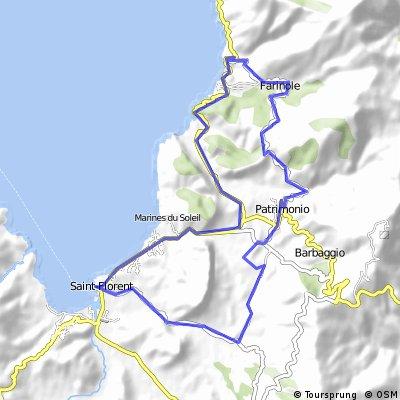 FR Corsica 5.6 - Patrimonio Wine Tour