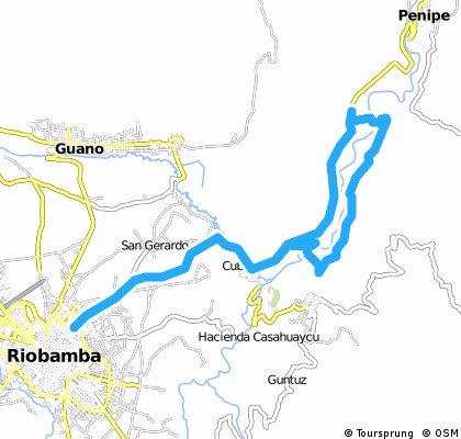 QUIMIAG RIO BLANCO