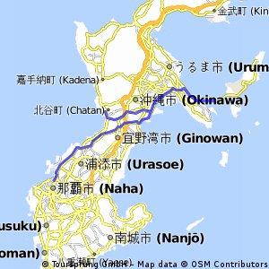 Okinawa Day 5