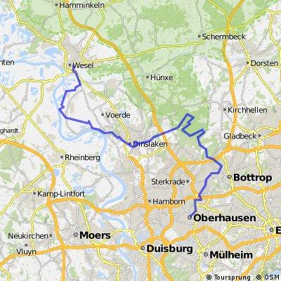 Rotbach Route (Niederrhein)