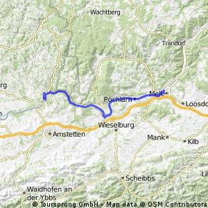 Donau_Etappe_04_Grein-Melk