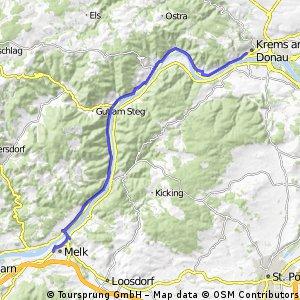 Donau_Etappe_05_Melk-Krems
