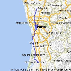 PORTUGAL 2014 - Dzień 39
