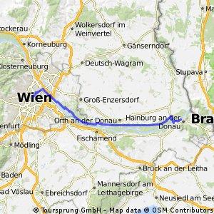 Donau_Etappe_08_Wien_Hainburg