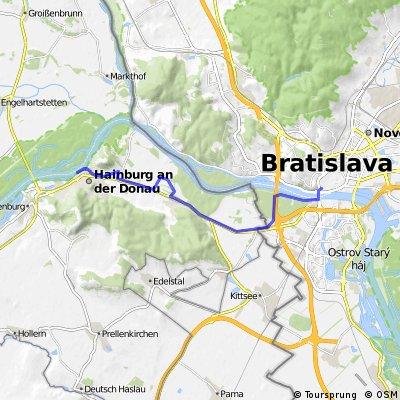 Donau_Etappe_09_Hainburg-Bratislava-Hainburg