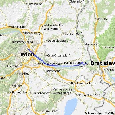 Donau_Etappe_10_Hainburg-Wien
