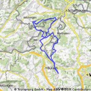 Rossbergrunde (Deutschland)