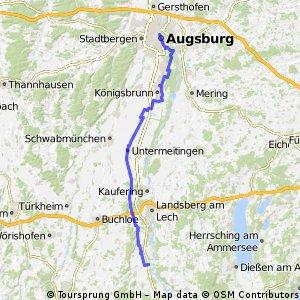 D-V15-02 Augsburg-Fuchstal