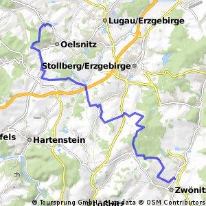 Niederzwönitz - LGS