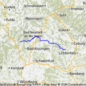 Stangenroth - Seßlach