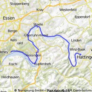 Badeneysee-Hattingen
