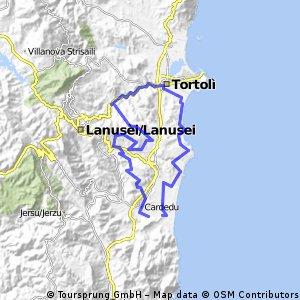 64 km Sard-N