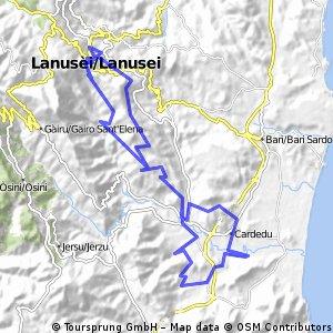 55 km Sard-E