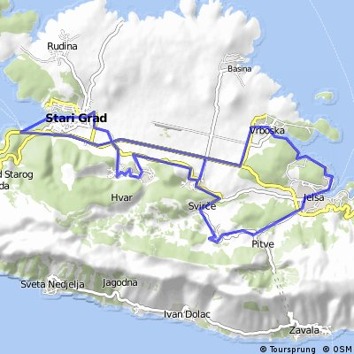 Leisure Cycling Tour