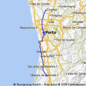 Portugalia 2014 - dzień 39.