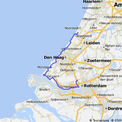 Holland 6. Etappe