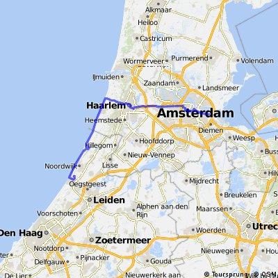 Holland 7. Etappe