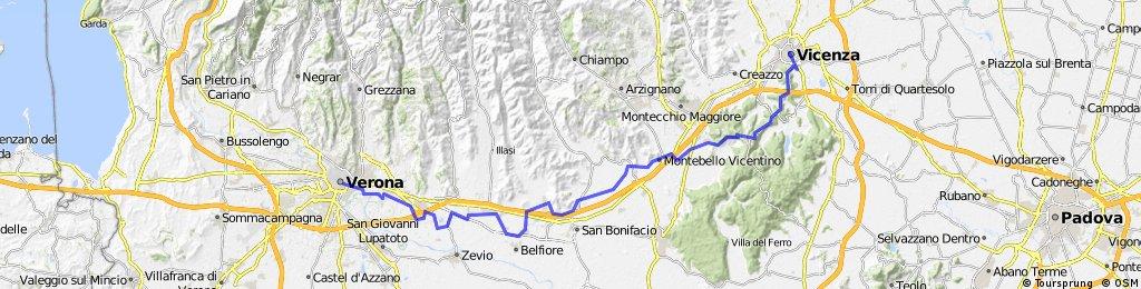 D-V15-11/1 Verona-Vicenza