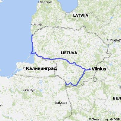 06 Lituanie