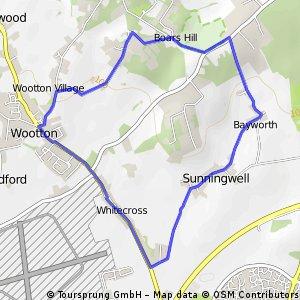 Bayworth loop
