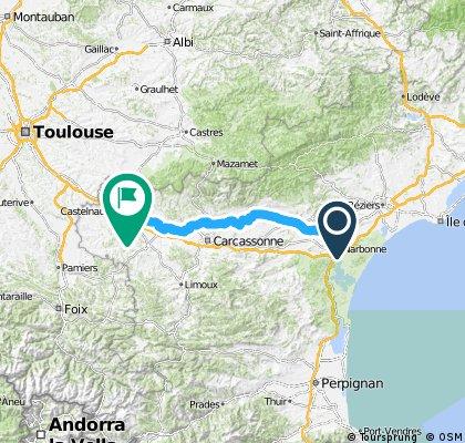19 Cuxac Castelnaudary