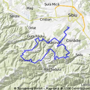 Geiger Mountainbike Challenge 2009