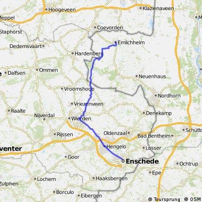 Emsland Route (1)