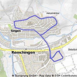 Cycle Sport Probefahrt