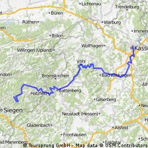 Ederauen-Radweg