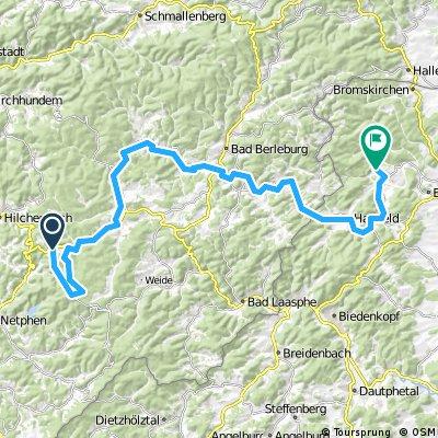 Ederauen-Radweg (1)