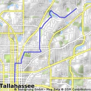 2015 Urban Gorilla - Tallahassee FL