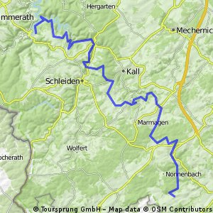 Eifelsteig 2 bis Ripsdorf