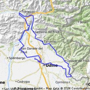 180 km preparazione klagenfurt