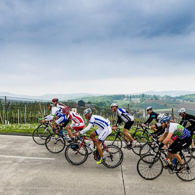 Anradeln 2019 Bad Radkersburg - Panorama Tour