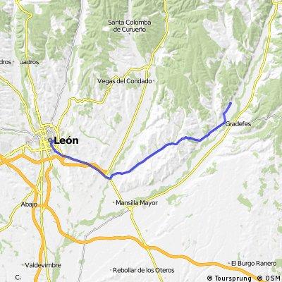 León Villanófar