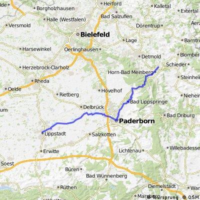 13/7 Lippstadt - Horn-Bad Meinberg