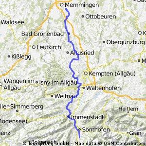 Benningen - Altstädten