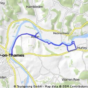 Hurley - Henley