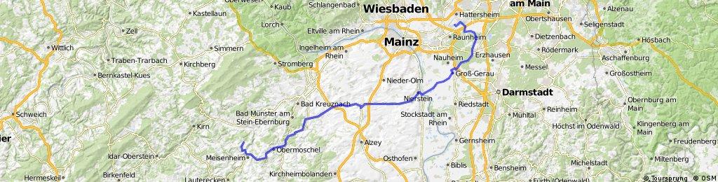 Abtweiler - Eddersheim