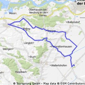 Burgheim