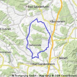 Störy-Gandersheim-Störy